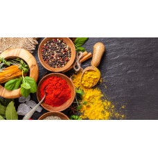 Antioxidant/Antiviral/ Spice Tea