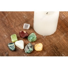 Bereavement Support Crystal Set