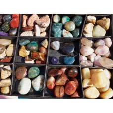 Anxiety Support Crystal Stone Set