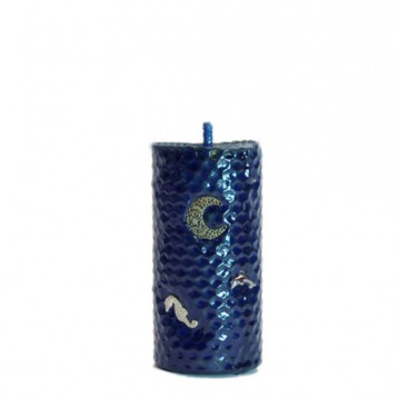 Yemoya Deity/Orisha Candle (medium)