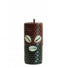 Esu/Papa Legba Deity/Orisha Candle (medium)