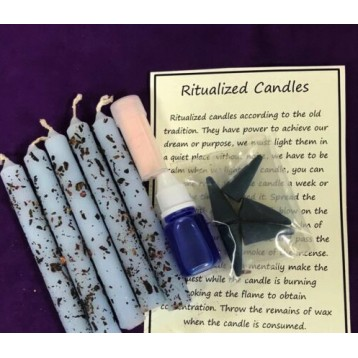 Road Opener Magical Candle Kit