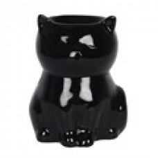 Black Cat Oil Burner.