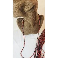 Esu/Papa Legba Orisa Beads Design (1)