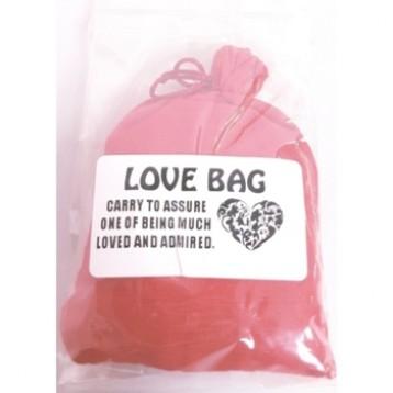 Love Mojo Bag.