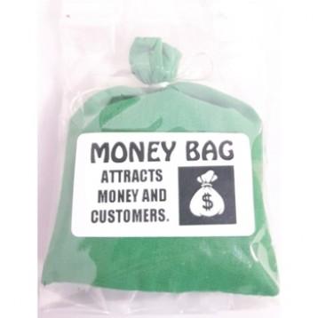 Money Mojo Bag.
