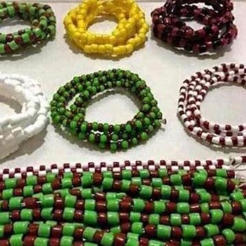Orisha Beads