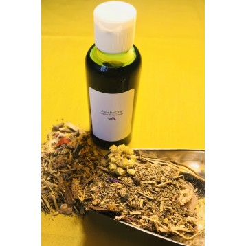 Attract Customers Magical Herbal Oil