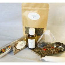 Purification Herbal Bath Kit