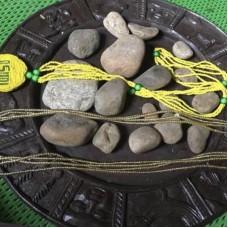 Osun Orisha Power Stone