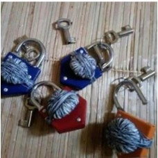 Powerful Padlock Charm/Amulet
